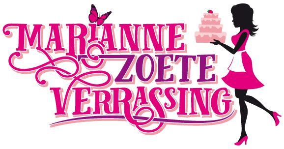 Marianne Zoete Verrassing